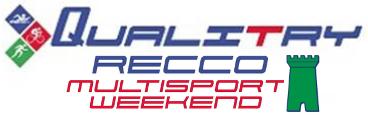 Qualitry presenta il Recco Multisport Weekend 2020