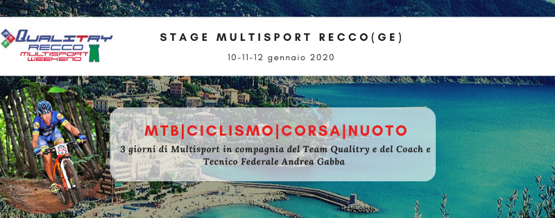 Qualitry STAGE MULTISPORT RECCO 2020