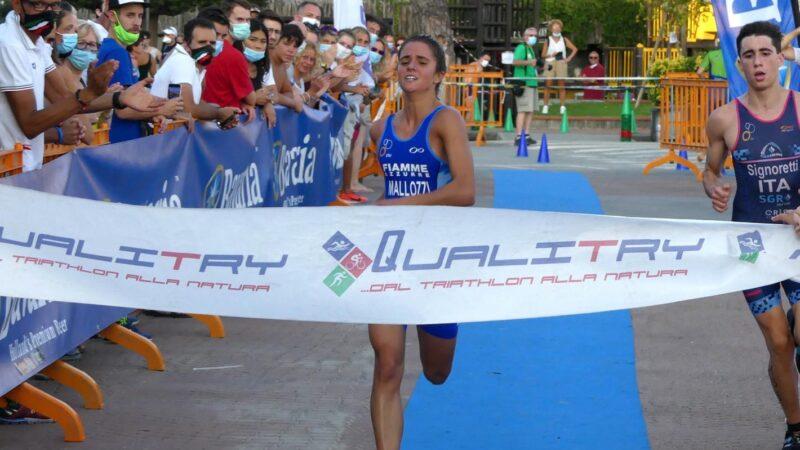 Campionati Italiani Recco La sintesi dalla FITRI