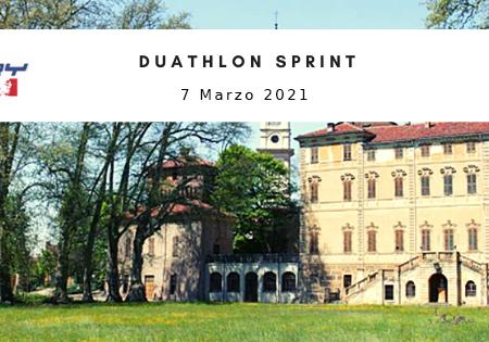 Duathlon Santena 2021: elenco iscritti